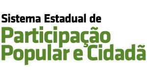 Sistema Estadual de Participação Popular e Cidadã